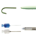 Nephrostomy drainage catheter kit