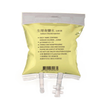 IV Solution bag